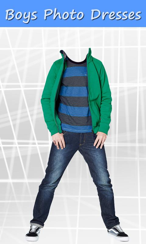 Boys Photo Dresses - Android Apps on Google Play