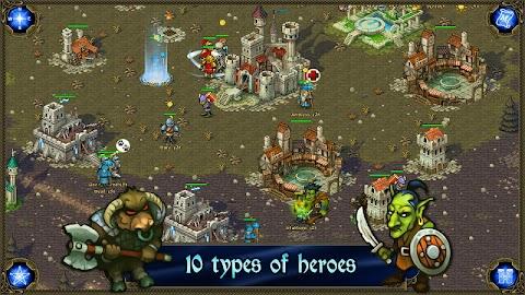 Majesty: Northern Expansion Screenshot 20