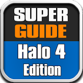 Super Guide - Halo 4 Edition