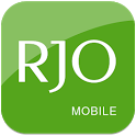 RJO Mobile Trader icon