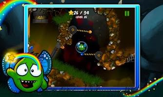 Screenshot of Harry the Fairy Free