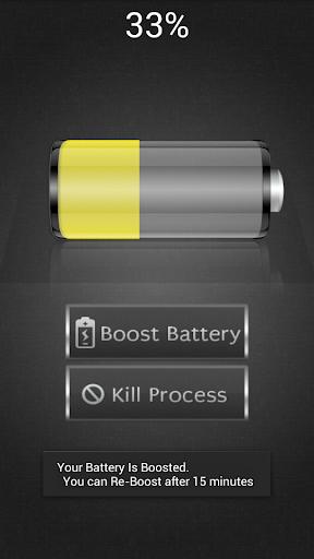 玩免費娛樂APP|下載Battery Booster 2014 app不用錢|硬是要APP