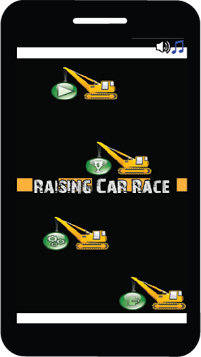 Classic Racing game