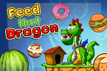 Feed That Dragon 1.0.1 screenshot 48626