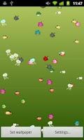 Screenshot of Happy Piranhas Lite