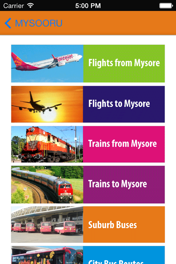 Mysuru- screenshot