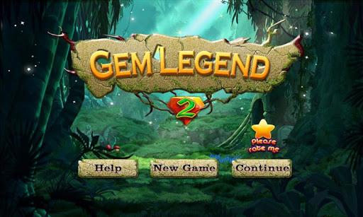 Gem Legend saga