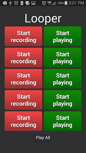 玩免費音樂APP|下載Looper app不用錢|硬是要APP