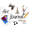 Arc Journal Lite icon