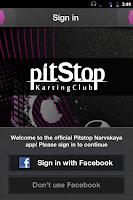 Screenshot of PitStop Narvskaya
