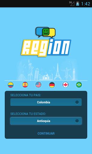 【免費娛樂App】Region-APP點子