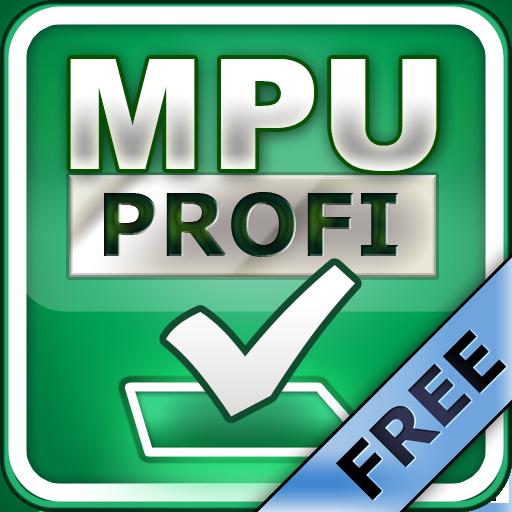 MPU-Profi Free 交通運輸 LOGO-阿達玩APP