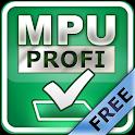 MPU-Profi Free icon