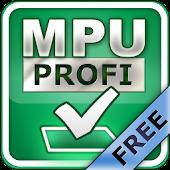 MPU-Profi Free