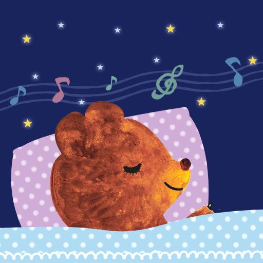 眠る音楽療法 大人の為の睡眠導入 ~オトサプリ~(無料版) 健康 App LOGO-APP開箱王