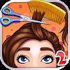 Friseursalon - Kinder Spiele APK