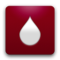 Droplat (alpha) icon