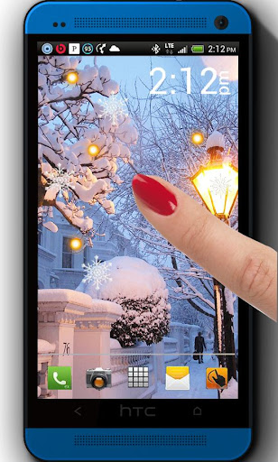 Wonderful Winter 2015 LW