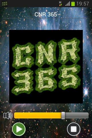 CNR 365