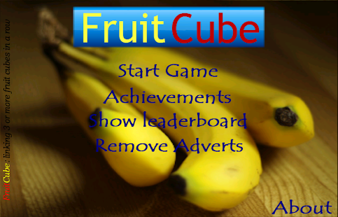 Fruit Cube - screenshot thumbnail