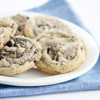 Cookies and Cream Cookies.