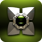Next Launcher Theme Triada v4.40 [440]