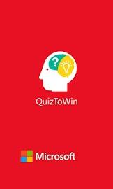 QuizToWin Screenshot 2