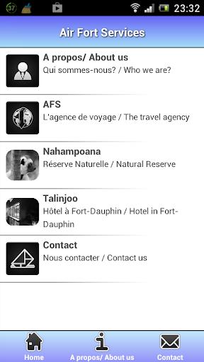 Air Fort Services - Madagascar