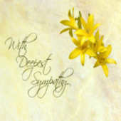 Sympathy Greeting Cards Free