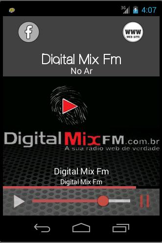 Digital Mix Fm