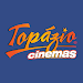 Topázio Cinemas Icon