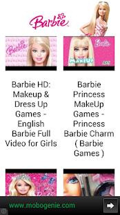 Make Up Dolls