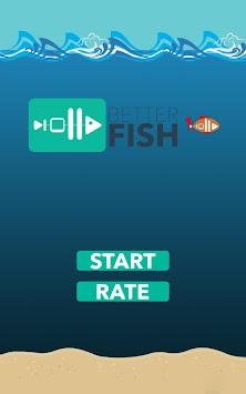 BetterFish apk screenshot