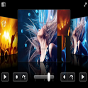 Video Photo Mixing icon