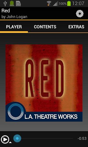Red John Logan