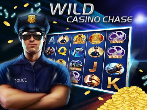 Cops Slots