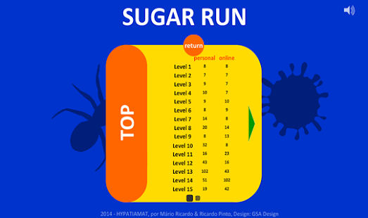 Sugar Run- screenshot thumbnail