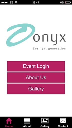 Onyx Events