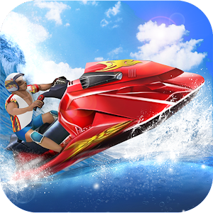 Water Surf for PC and MAC