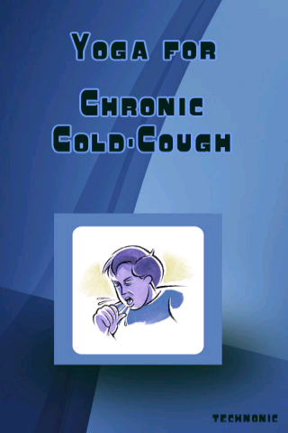 Yoga for Chronic Cold Cough