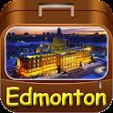 Edmonton Offline Travel Guide icon