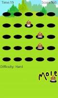 Screenshot of Hit a Mole!!