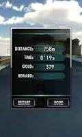 Screenshot of Turbo Moto Racing