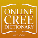 Cree Dictionary icon