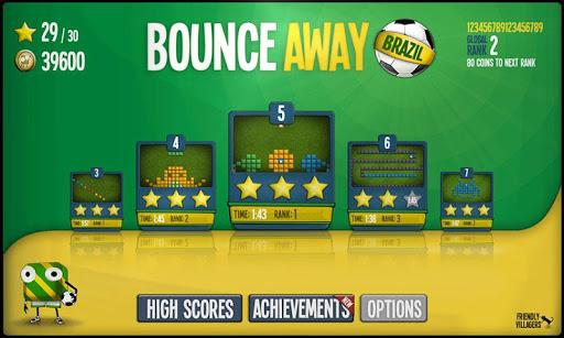 Bounce Away Brazil