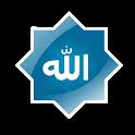 Ramadan Zikr App icon