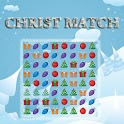 Christmatch (match3 game) logo
