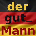 German Adjective Declension icon