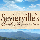Sevierville's Smoky Mountains icon