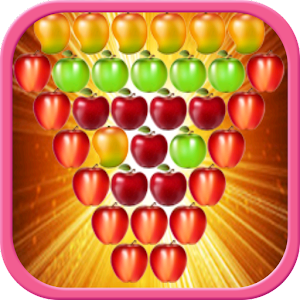 Bubble Fruits for PC and MAC